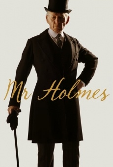 Mr. Holmes on-line gratuito