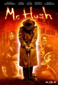 Mr. Hush on-line gratuito