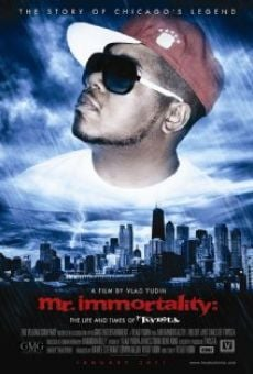 Película: Mr Immortality: The Life and Times of Twista