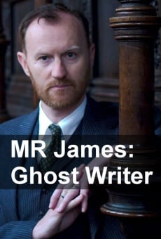 MR James: Ghost Writer on-line gratuito