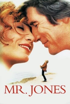 Película: Mr. Jones