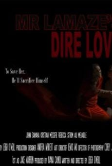 Mr. Lamaze's Dire Love