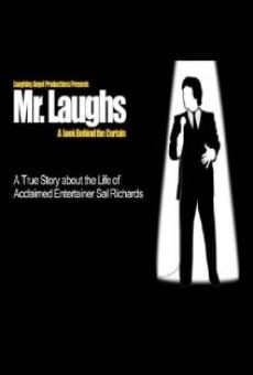 Mr. Laughs: A Look Behind the Curtain on-line gratuito