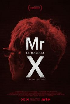 Mr leos caraX on-line gratuito