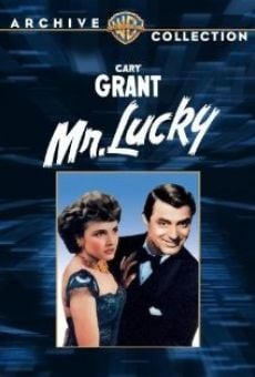 Mr. Lucky on-line gratuito