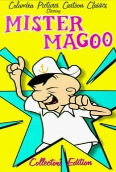 Mr. Magoo: Pink and Blue Blues (Mister Magoo: Pink and Blue Blues) on-line gratuito