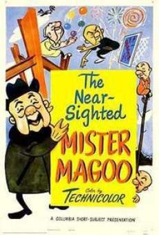 Mr. Magoo: Trouble Indemnity on-line gratuito