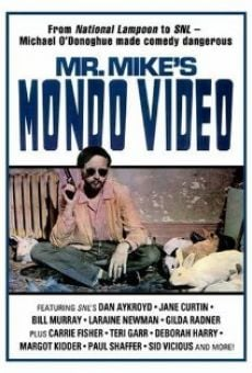 Película: Mr. Mike's Mondo Video