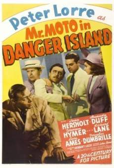 Mr. Moto in Danger Island online