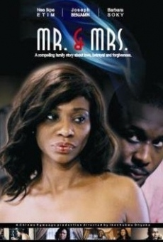 Ver película Mr & Mrs