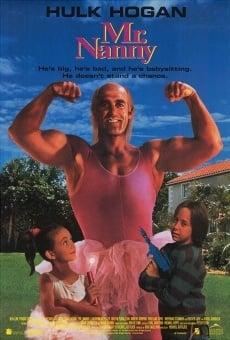 Película: Mr. Nanny