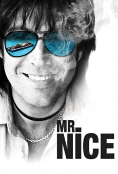Mr. Nice online gratis
