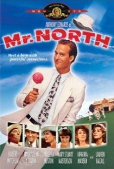 Película: Mr. North