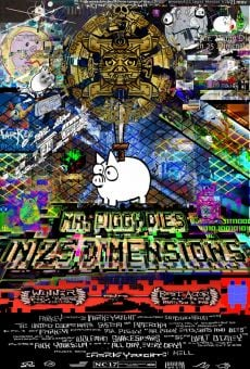 Mr. Piggy Dies in 25 Dimensions on-line gratuito