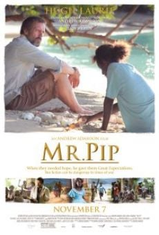 Watch Mr. Pip online stream