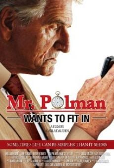 Ver película Mr. Polman Wants to Fit In