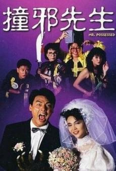 Ver película Mr. Possessed