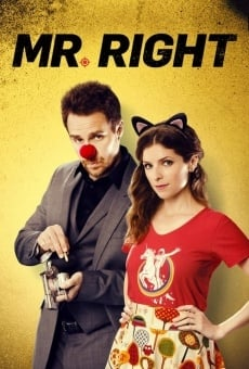 Mr. Right en ligne gratuit