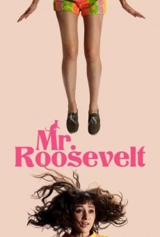 Mr. Roosevelt online streaming
