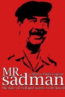 Mr. Sadman gratis