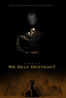Mr Self Destruct