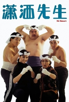 Ver película Mr. Smart