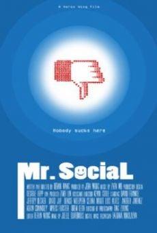 Mr. Social online