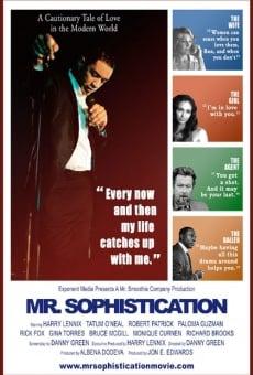 Ver película Mr. Sophistication