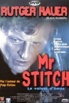 Mr. Stitch on-line gratuito