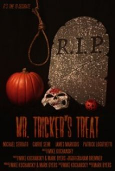 Mr. Tricker's Treat online free