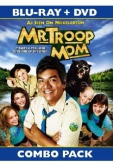 Mr. Troop Mom gratis