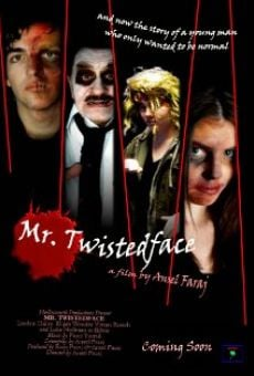 Mr. Twistedface gratis