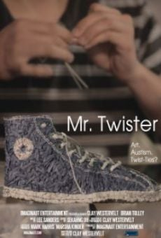 Mr. Twister online