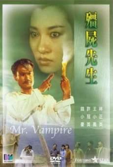 Xin jiang shi xian sheng - Chinese Vampire Story