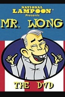 Ver película Sr. Wong