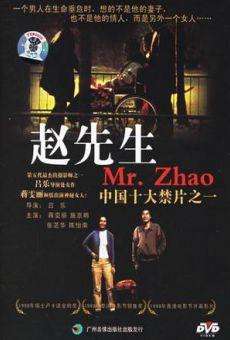 Zhao xiansheng