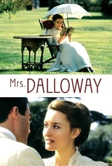 Película: Mrs. Dalloway, de Virginia Woolf