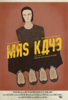 Mrs Kaye en ligne gratuit