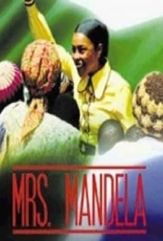 Película: Mrs Mandela