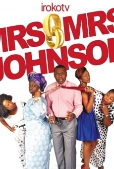 Mrs. & Mrs. Johnson online
