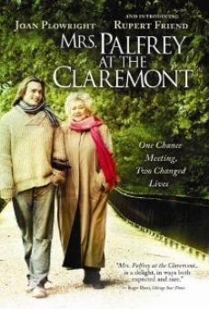 Mrs. Palfrey at the Claremont en ligne gratuit