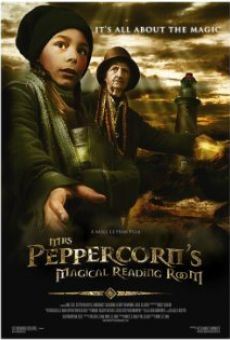 Película: Mrs Peppercorn's Magical Reading Room