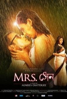 Ver película Mrs Sen