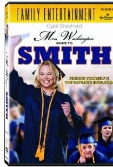 Ver película Mrs. Washington Goes to Smith