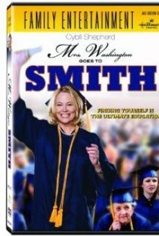 Watch Mrs. Washington Goes to Smith online stream