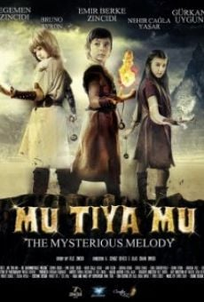 Mu Tiya Mu the Mysterious Melody on-line gratuito
