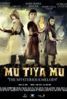 Ver película La misteriosa melodía