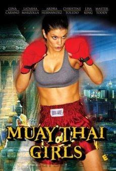 Muay Thai Girls online