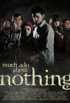 Much Ado About Nothing online