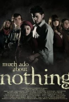Película: Much Ado About Nothing